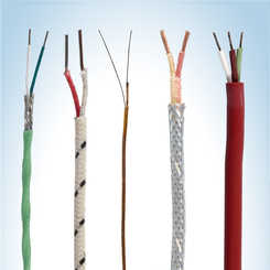 Thermowires