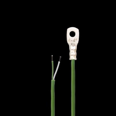 Kabelschuh Oberflaechen Thermoelement Typk Silikon Therma