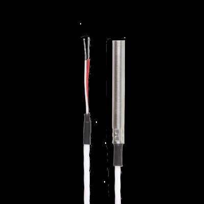 Mantel Rohr Widerstandsthermometer Mit Anschlussleitung Therma