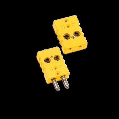 Standard Stecker Verbindungen Therma