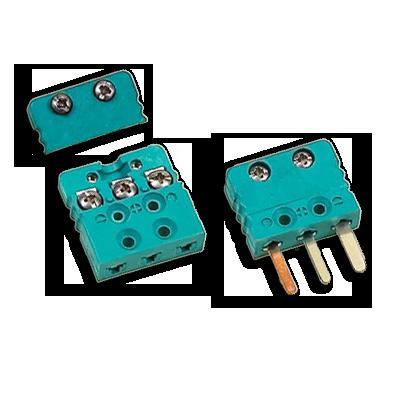 Thermoelemente Steckerverbindungen Miniatur Stecker Dreipoliger Steckverbinder Cmpt Cmjt