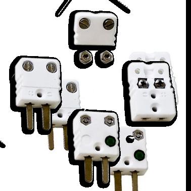 Thermoelemente Steckerverbindungen Miniatur Stecker Keramik Steckverbinder Cmpc Cmjc