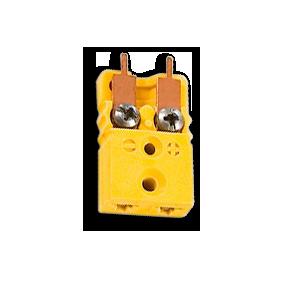 Thermoelemente Steckerverbindungen Miniatur Stecker Kupplung Pcb Hinten Montage