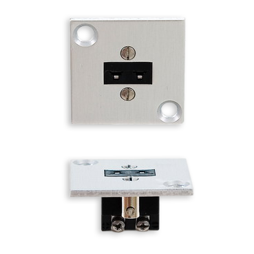 Thermoelemente Steckerverbindungen Miniatur Stecker Paneele Horizontal Pam