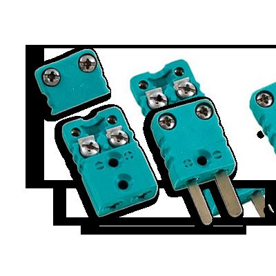 Thermoelemente Steckerverbindungen Miniatur Stecker Steckverbinder Cmp Cmj