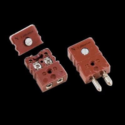 Thermoelemente Steckerverbindungen Standard Steckverbinder Hochtemperatur Csph Csjh