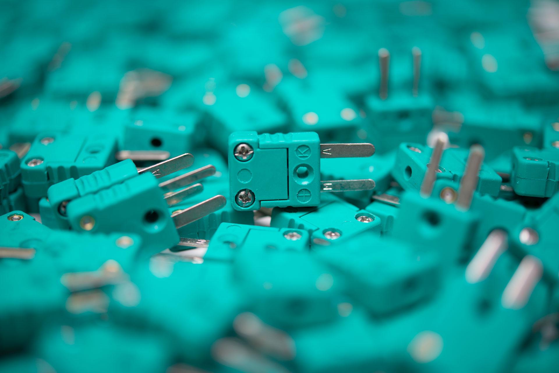 Thermoelemente Steckerverbindungen Sonstige Stecker