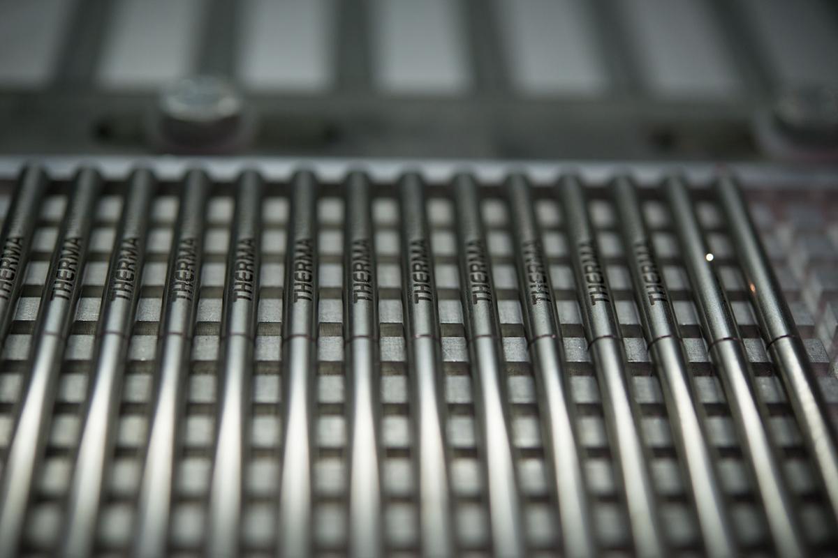 Einschraub Thermoelemente Industrie Thermo Therma