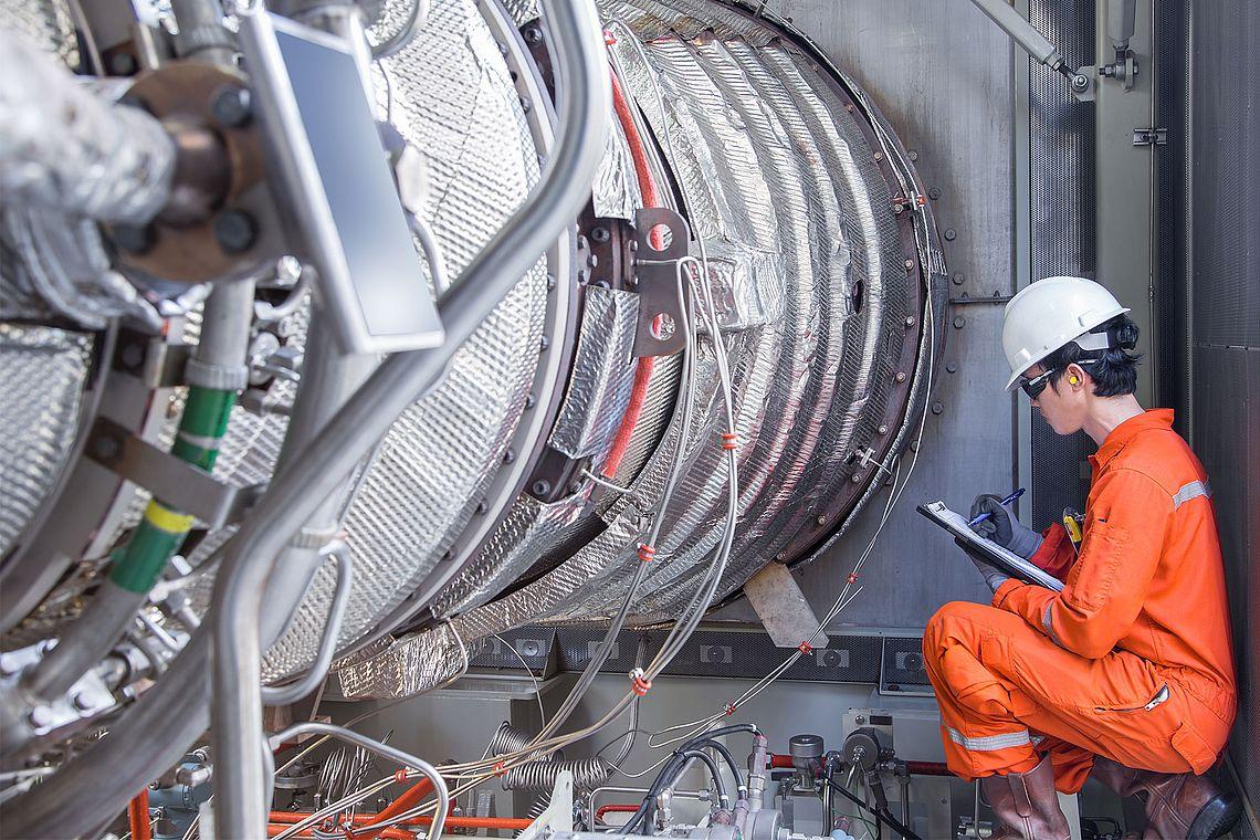 Industrie Anlagen Mechanik Zubehoer Thermoelement Technik Therma