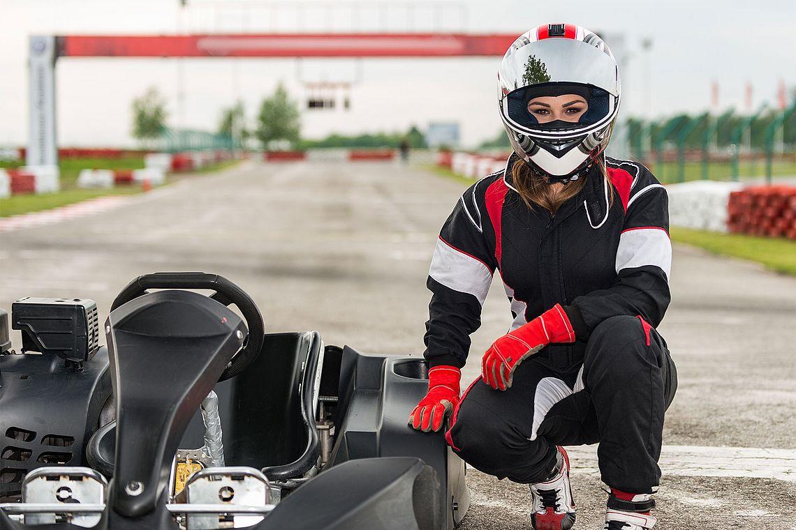 Motorsport Nachwuchs Technik Thermoelemente Therma