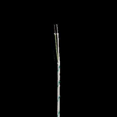 Thermoelemente Thermoleitungen Anschlussleitungenleitungen Typ K 30 Iec