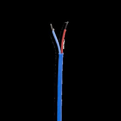 Thermoelemente Thermoleitungen Anschlussleitungenleitungen Typ L 24f L Din