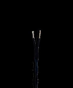 Widerstandsthermometer Anschlussleitungen Therma Textw 2x24f