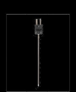 Mantelthermoelement Ohne Leitung 2 Typ J Logo
