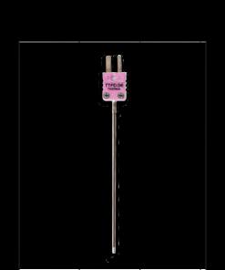 Mantelthermoelement Ohne Leitung 2 Typ N Logo