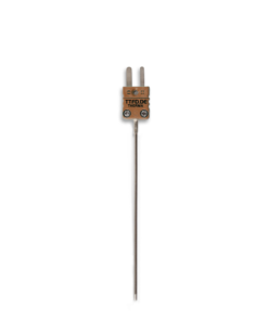 Mantelthermoelement Braun Ohne Leitung 1 Logo